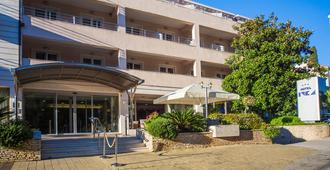 Hotel Ivka - Dubrovnik - Rakennus