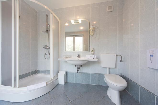 刺繡酒店 - 杜布羅夫尼克 - 杜布洛夫尼克 - 浴室