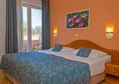 Hotel Ivka - Dubrovnik - Bedroom