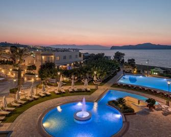 Cretan Dream Royal Hotel - Stalos - Pool