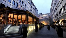 Allegroitalia Golden Palace - Turin - Outdoors view