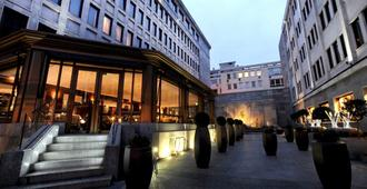 Allegroitalia Golden Palace - Turin - Outdoors view