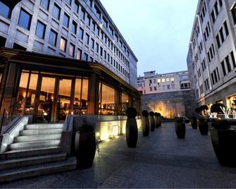 Allegroitalia Golden Palace - Turin - Outdoor view