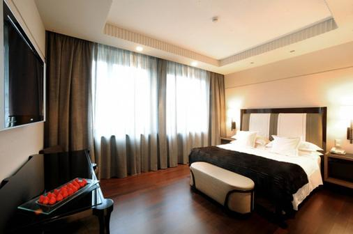 Allegroitalia Golden Palace - Τορίνο - Κρεβατοκάμαρα