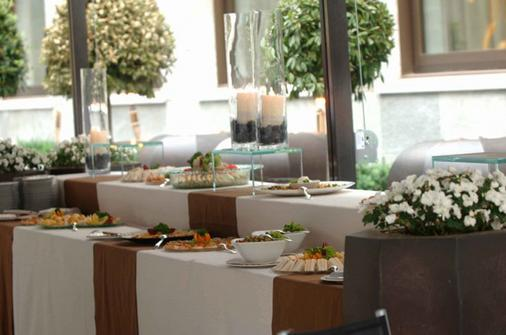 Allegroitalia Golden Palace - Turin - Buffet