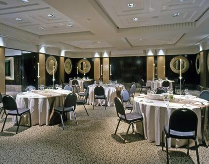 Allegroitalia Golden Palace - Turín - Sala de banquetes