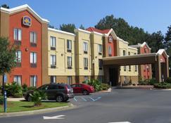Best Western Plus Richmond Hill Inn - Richmond Hill - Building
