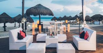 伊貝羅斯塔圖坎酒店 - 卡曼海灘 - 普拉亞卡門 - 陽台