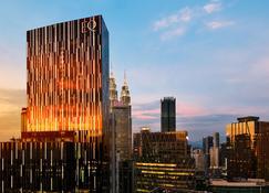 EQ Kuala Lumpur - كوالا لمبور - مبنى