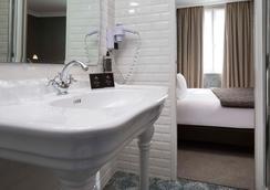 Hôtel Madeleine Haussmann - Paris - Bathroom