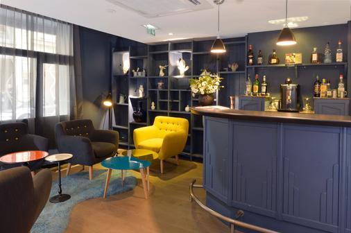 Hôtel Hélios Opéra - Paris - Bar