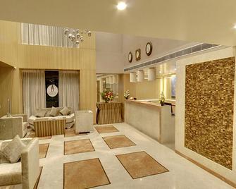Akash Inn - Shimoga - Lobby