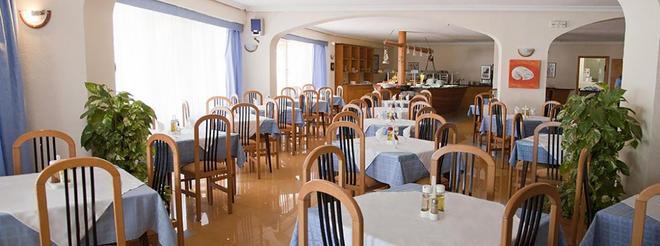 Hotel Playasol Maritimo - Ibiza - Restaurant