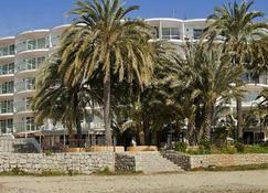 Hotel Playasol Maritimo - Ibiza - Edificio
