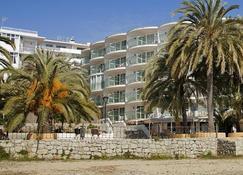 Hotel Playasol Maritimo - Eivissa - Edifici