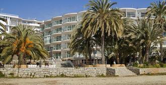馬里提莫運動休閒酒店 - 依比薩 - 伊維薩鎮 - 建築
