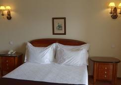 Golden Tulip Porto Gaia Hotel & Spa - Vila Nova de Gaia - Bedroom