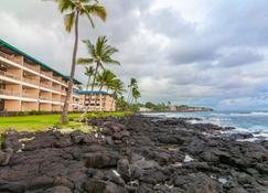 Raintree's Kona Reef - Kailua-Kona - Edificio