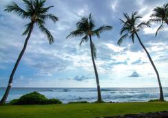 Raintree's Kona Reef - Kailua-Kona - Ranta