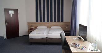 Astoria City Resort - Essen - Phòng ngủ