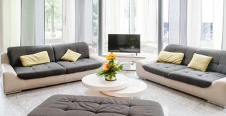 Hotel Astoria City Resort - Essen - Recepción