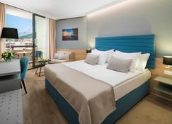 Valamar Meteor Hotel - Makarska - Soverom