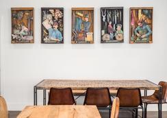 Tesouro da Baixa by Shiadu - Lisbon - Restaurant