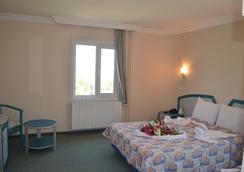 Alder Hotel - Ayvalık - Phòng ngủ