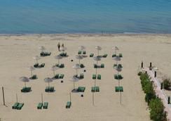Alder Hotel - Ayvalık - Bãi biển