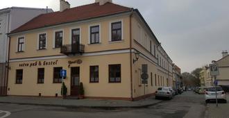 Rynek 6 Retro Pub & Hostel - Radom