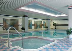 Cartier Place Suite Hotel - Ottawa - Piscine