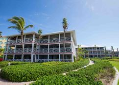 Ocean Club Resort - Grace Bay - Edificio