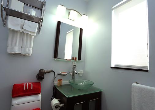 Fashion Boutique Hotel - Miami Beach - Bathroom