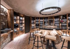 Hotel Gasserhof Tradition & Lifestyle - Bressanone/Brixen - Bar