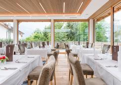 Hotel Gasserhof Tradition & Lifestyle - Bressanone/Brixen - Restaurant