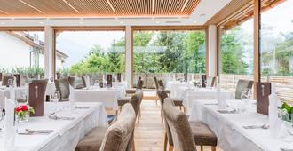 加塞爾霍夫酒店 - 布列瑟農 - 餐廳