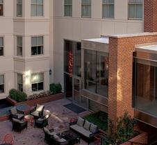 Morrison Clark Hotel