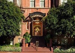 Morrison Clark Hotel - Washington - Edificio