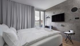 Central Hotel - Λιουμπλιάνα - Κρεβατοκάμαρα