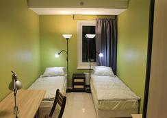 Landmark City Hotel - Hostel - Moscow - Bedroom