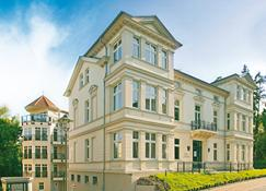Villa Usedom - Heringsdorf - Bygning