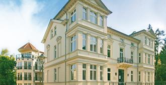 Villa Usedom - הרינגסדורף - בניין