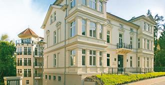 Villa Usedom - Heringsdorf - Bâtiment