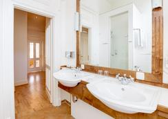 Villa Usedom - Heringsdorf - Bathroom