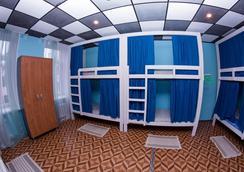 Laguna Hostel - Saint Petersburg - Bedroom