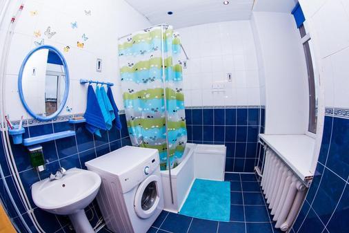 Laguna Hostel - Saint Petersburg - Bathroom