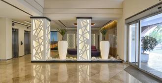 Hotel Vértice Sevilla - Sevilha - Lobby