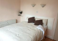 New Central Guest House - Manchester - Bedroom