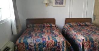 San Joaquin Motel - Merced