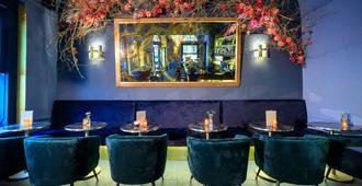Hotel Rott - Praga - Restaurante